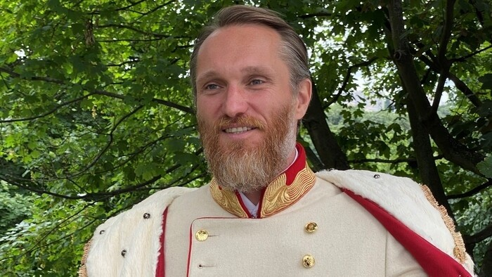 Mitaš o novej rozprávke RTVS: Ponuka na kráľa ma zaskočila