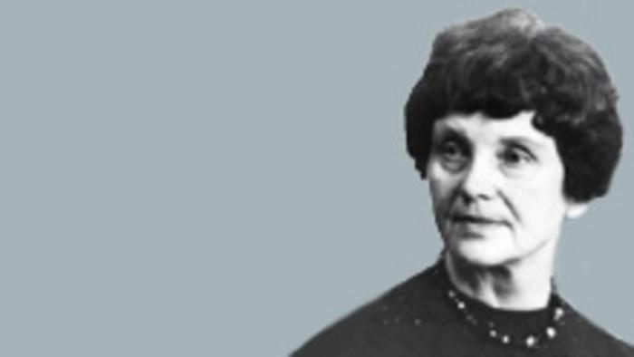 Margita Figuli (1909-1995)