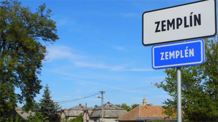 A la découverte de la région de Zemplín