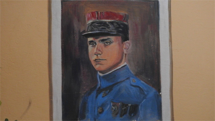 Meudon commémore le général Štefánik
