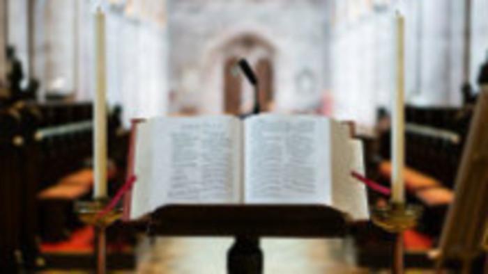 Evanjelické služby Božie z Cirkevného zboru Pribylina