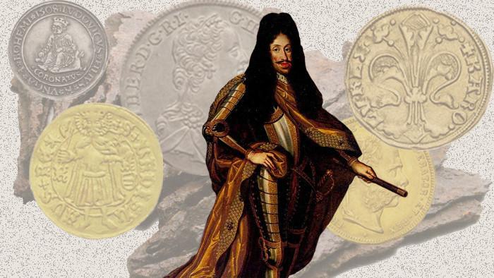 Habsburgovci 2. časť