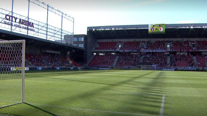 Spartak Trnava - Slávia Praha