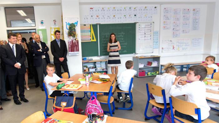 Projets scolaires franco-slovaques – Label du centenaire