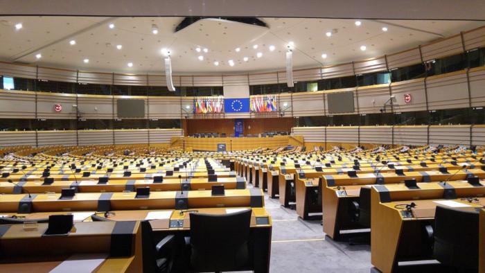 Kampaň Európskej únie