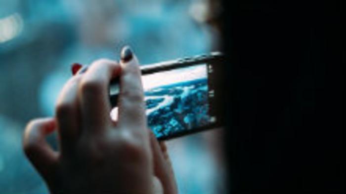 Mobilfest - festival filmov nakrútených mobilom