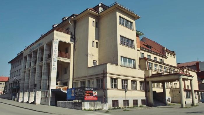 60. výročie založenia Štátnej opery v Banskej Bystrici