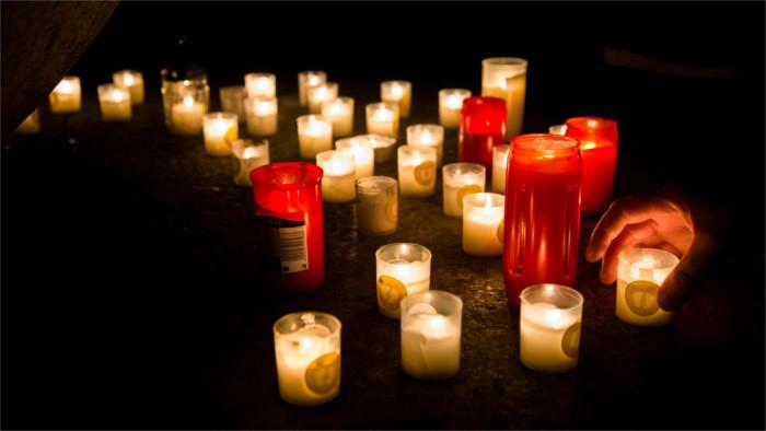 33-ая годовщина «Манифестации со свечами»