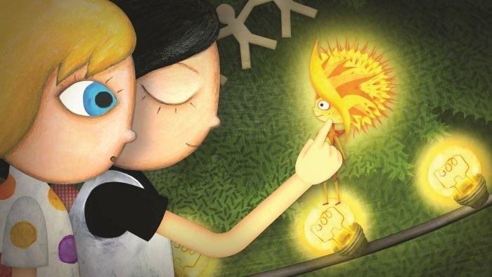 Mimi a Líza sa vracajú v knihe i vo filme