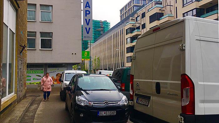 Živé Mesto_FM: Mestská infraštruktúra