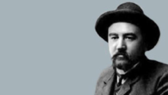 Alexander Ivanovič Kuprin (1870 - 1938)