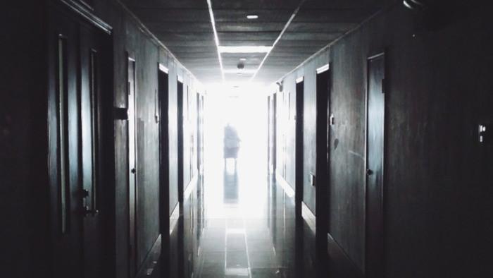 160. Košická klinika doktora Frankensteina
