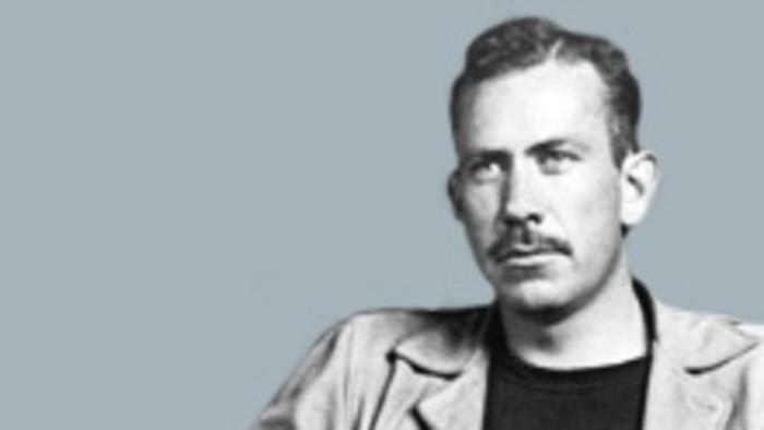 John Ernst Steinbeck (1902 - 1968)