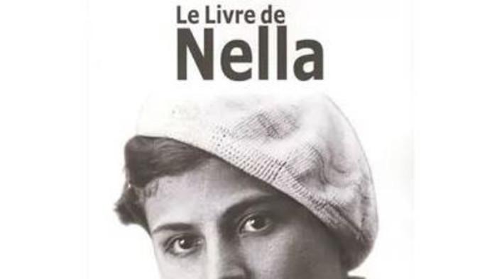 Bérénice Manac'h : « Le livre de Nella »