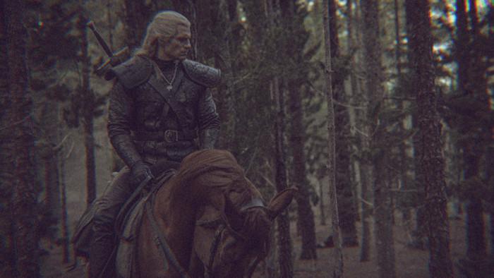 Miniprofil: The Witcher