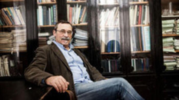 Psychológ Anton Heretik má sedemdesiat rokov