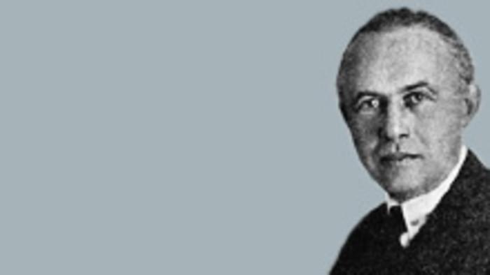 Ivan Olbracht (1882 - 1952)