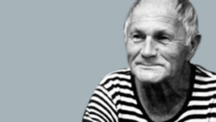 Bohumil Hrabal (1914 - 1997) 1. časť
