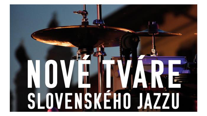 Finále 2019 - Nové tváre slovenského jazzu