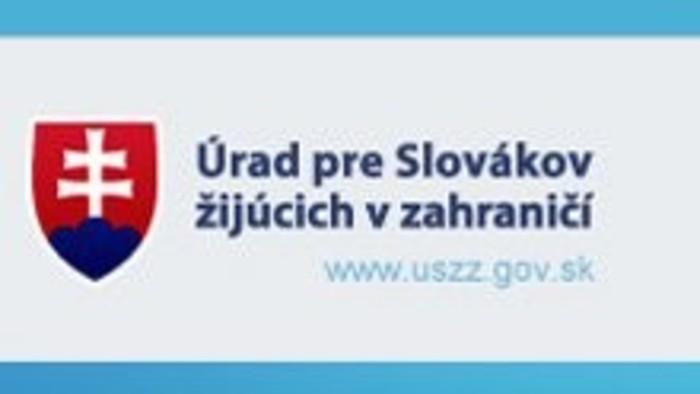 Spolupracujeme s Úradom pre Slovákov žijúcich v zahraničí