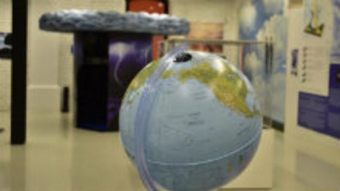 Vzdelávací projekt Space Lab