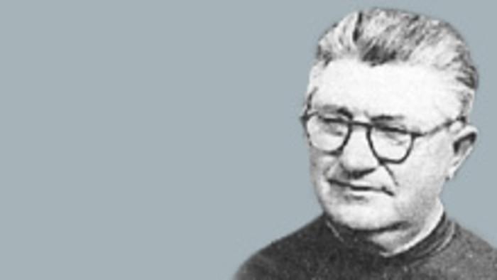 Pavol Gašparovič Hlbina (1908 - 1977)