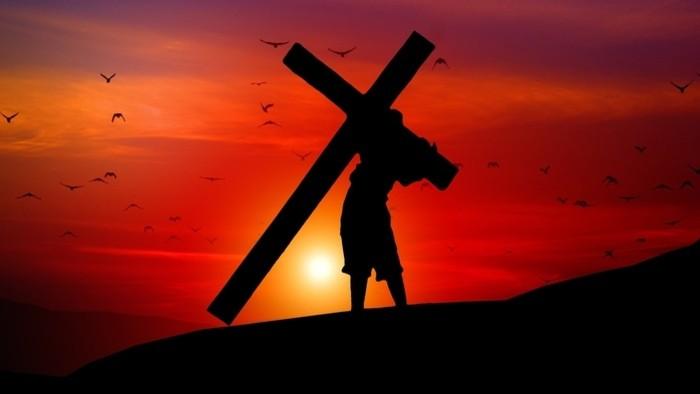 Cesta kríža - utrpenie a vzkriesenie