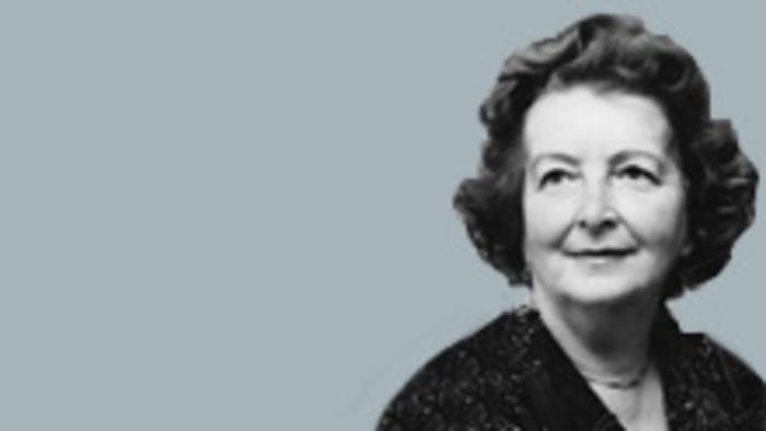 Hana Zelinová (1914 - 2004)