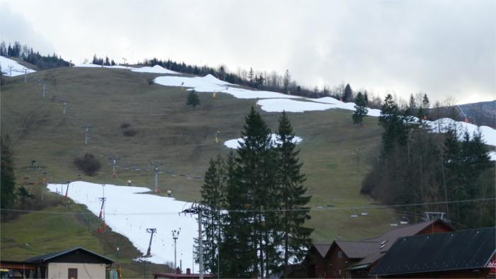 Invitation touristique : La vallée Vrátna