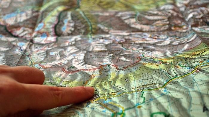 Slowakisches Landkartenmuseum: Ein Ausflug in die Welt der Kartographie