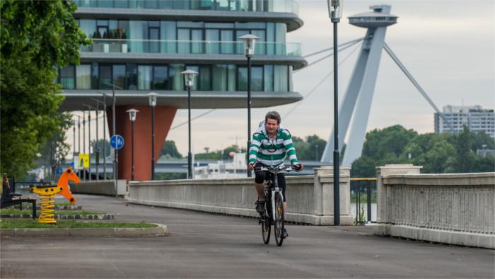 Promenades en bateau sur le Danube