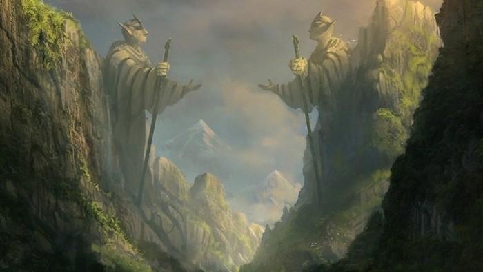 J. R. R. Tolkien: Pán prsteňov