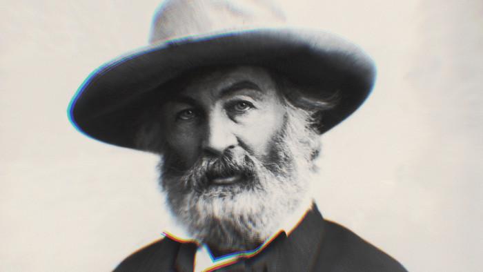 Fenomény: Walt Whitman