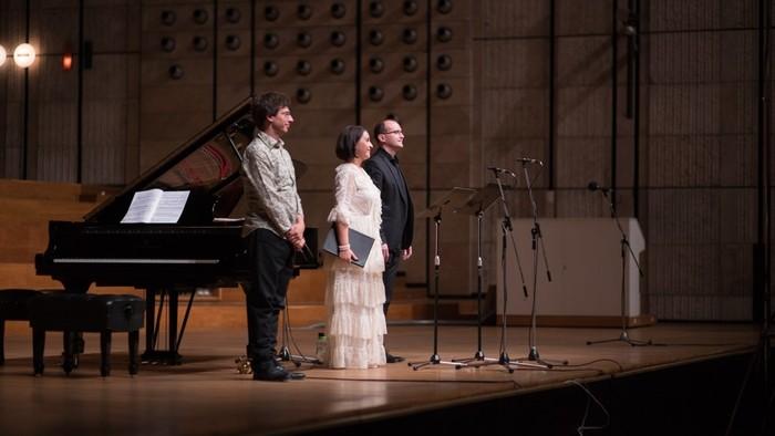 Hudobná dielňa: Ensemble Ricercata