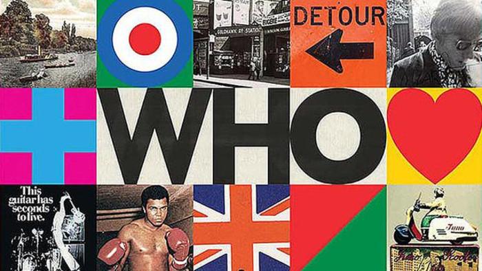Miniprofil: The Who