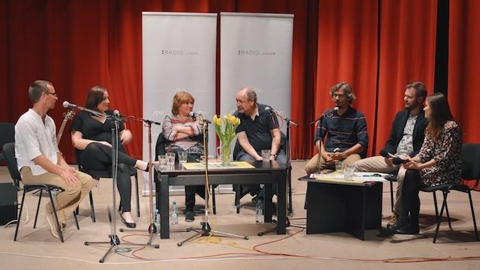 Fotoreport z literárno-hudobného oktoberfestu