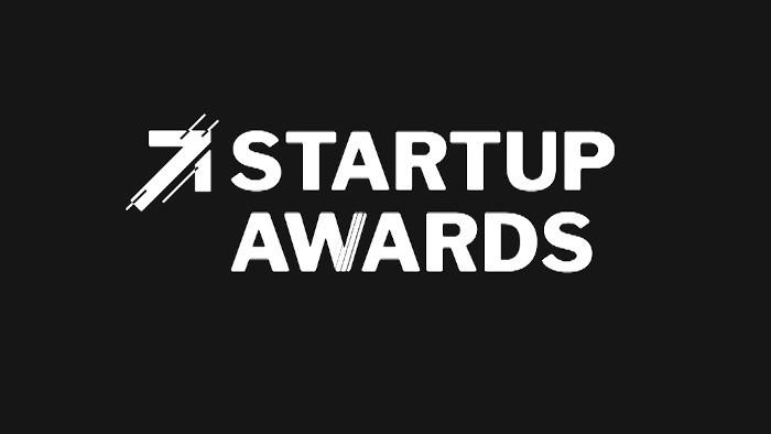Startup Awards 2017 - galavečer