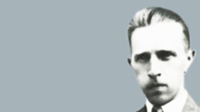 František Švantner I. (1912-1950)