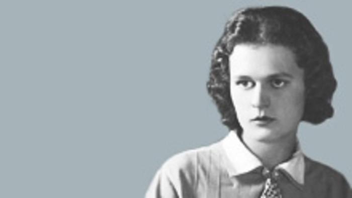 Maša Haľamová (1908 - 1995)