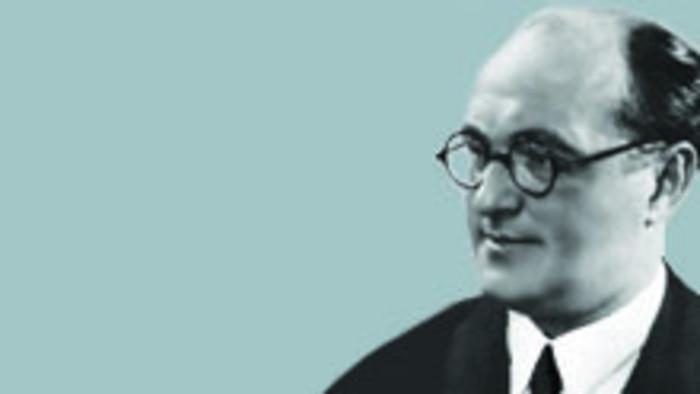 Štefan Letz (1900-1960)