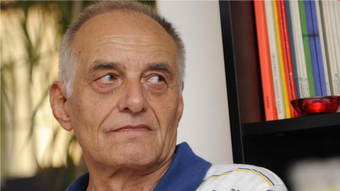 Pavel Vilikovský  un valeureux pionnier des lettres slovaques