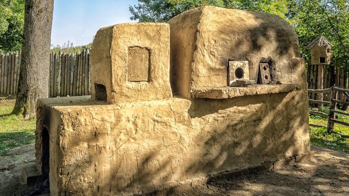 História skla Hanušovce