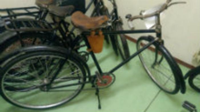Príbeh bicykla - 3. časť