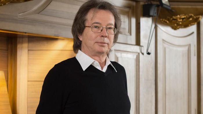 Druhý organový koncert pod pyramídou: Willibald Guggenmos