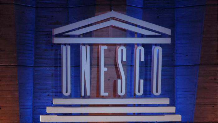 Concurso dedicado a los monumentos UNESCO – 1ª ronda