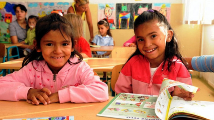 Az iskolai szegregációról: Interjú Filip Mónikával