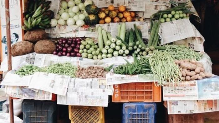 Živé mesto_FM: Potravinové reťazce v meste