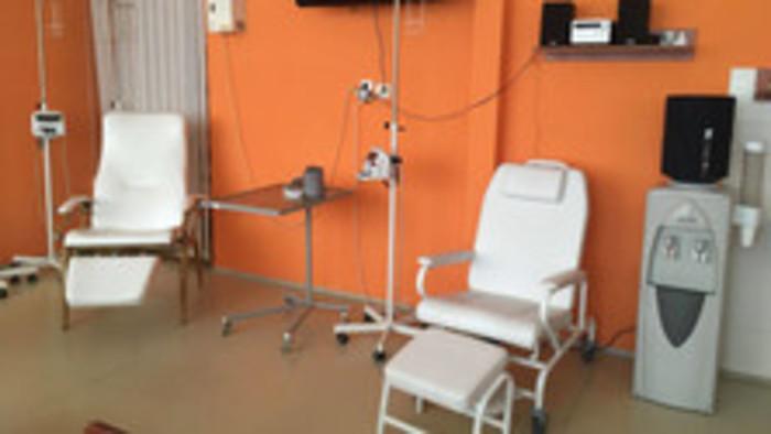 Ambulantná onkológia v Trnave má nové priestory