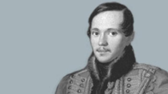 Michail Jurijevič Lermontov (1814-1841)