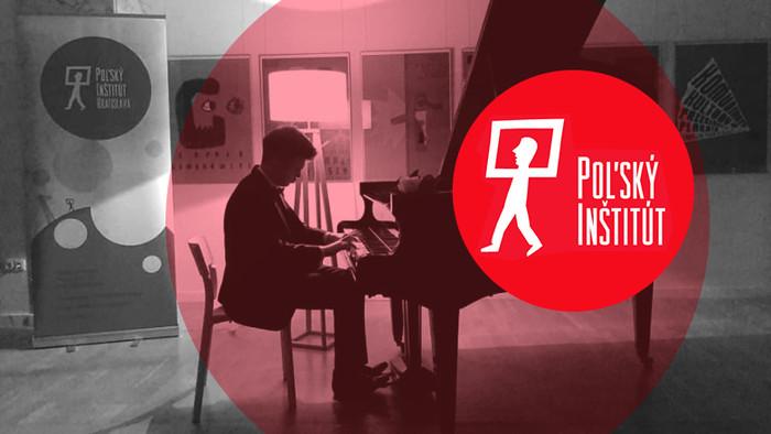 Kultúra cez hranice: Poľský inštitút v Bratislave